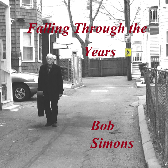 Falling Through the Years CD